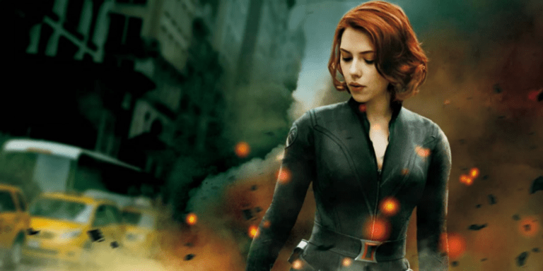 The Grand Unified Theory of Scarlett Johansson Movies