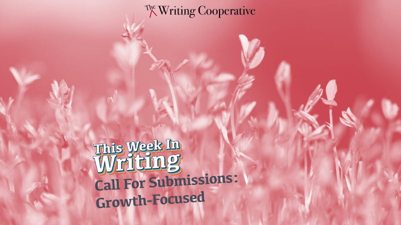 Call For Submissions: Growth Focused