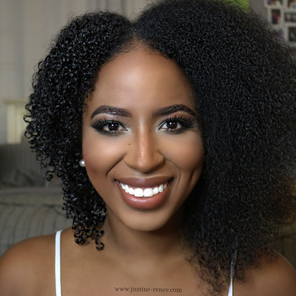 Natural Hair Journey – Update 1 (July 2018)