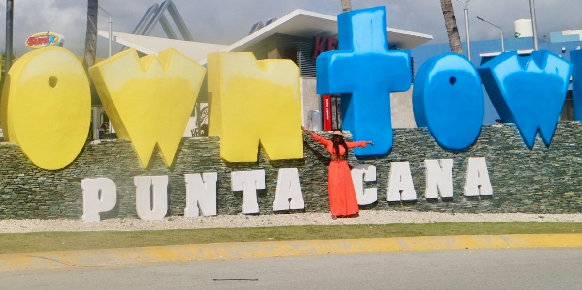 Traveling to Punta Cana - República Dominicana