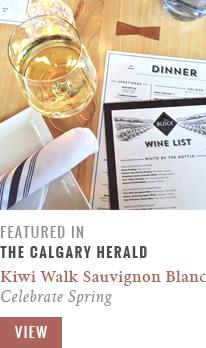 Feature // Celebrate Spring | Calgary Herald Gastropost // JustineCelina.com