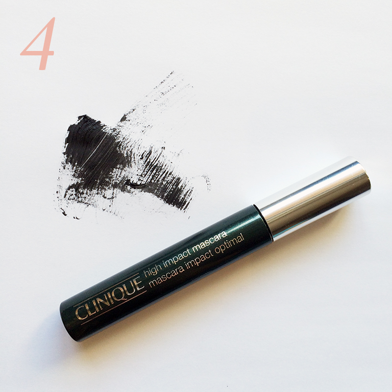 Best in Beauty | February | Clinique High Impact Mascara // JustineCelina.com