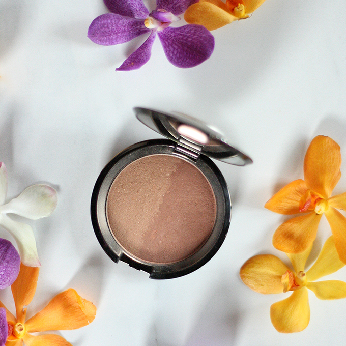 Best in Beauty | June 2015 // BECCA Shadow & Light Bronze / Contour Perfector Photos, Review, Swatches  // JustineCelina.com