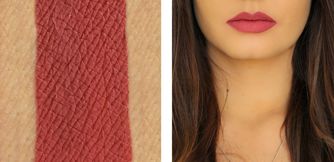 colourpop ultra matte lip photos review swatches justinecelina