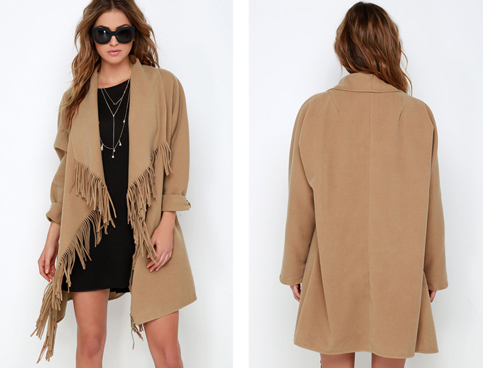 Fall Fashion Trends 2015 | Utility (with a Twist!) // JustineCelina.com