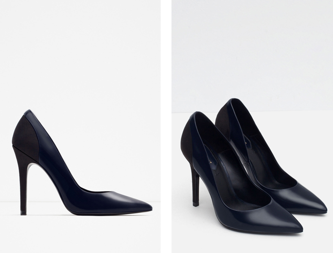 Fall Fashion Trends 2015 | Sleek & Chic // JustineCelina.com