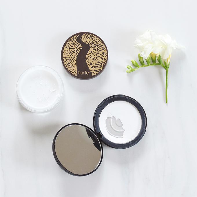 2015 Beauty Favourites   Tarte Smooth Operator Amazonian Clay Finishing Powder Photos, Review, Swatches   e.l.f. e.l.f. Studio Perfect Finish HD Powder Photos, Review, Swatches // JustineCelina.com