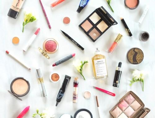 2015 Beauty Favourites // JustineCelina.com