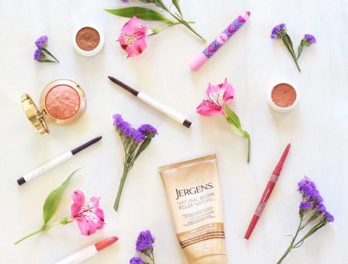 January 2016 Beauty Favourites // JustineCelina.com