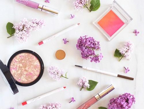 May 2016 Beauty Favourites // JustineCelina.com