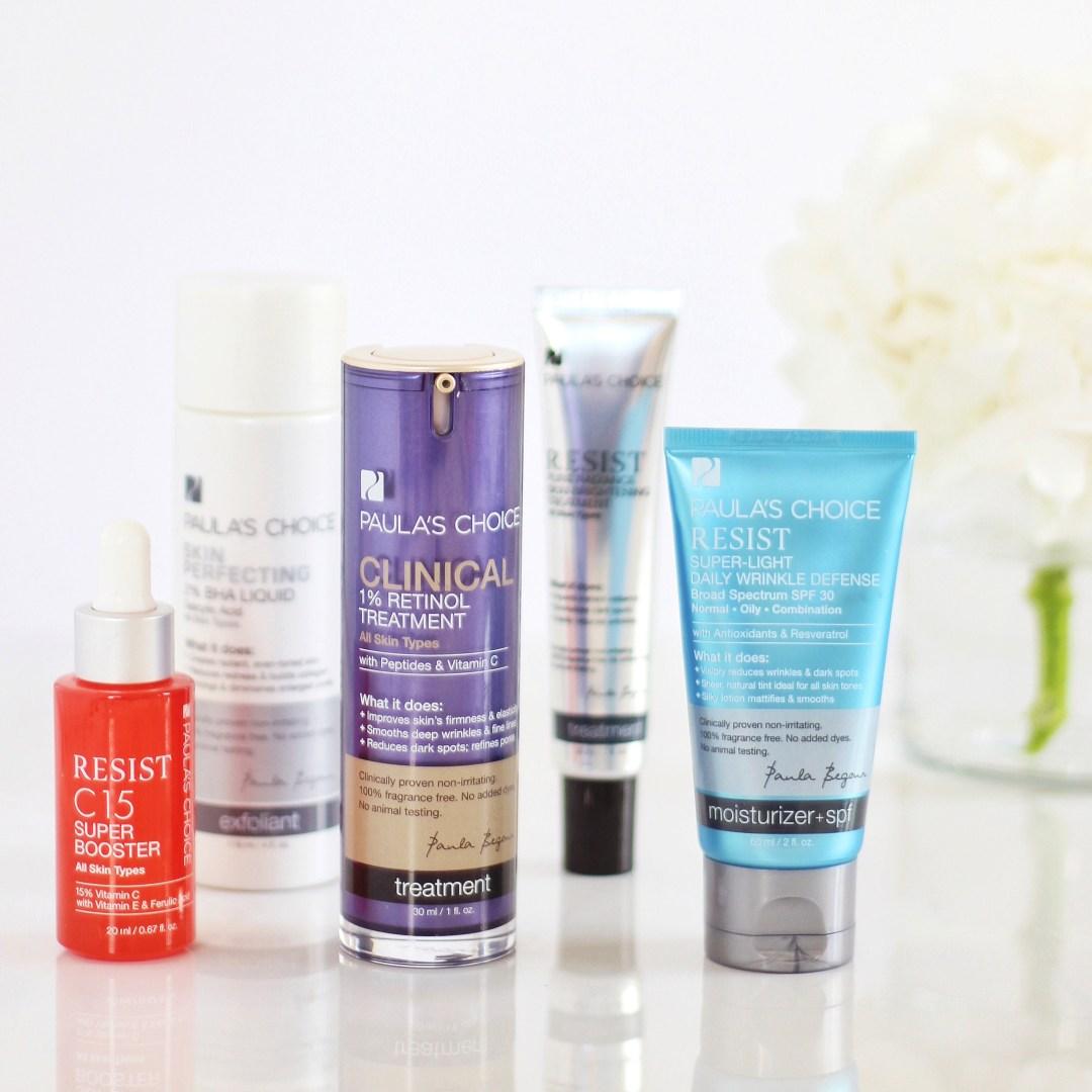 5 Powerhouse Skincare Ingredients // JustineCelina.com