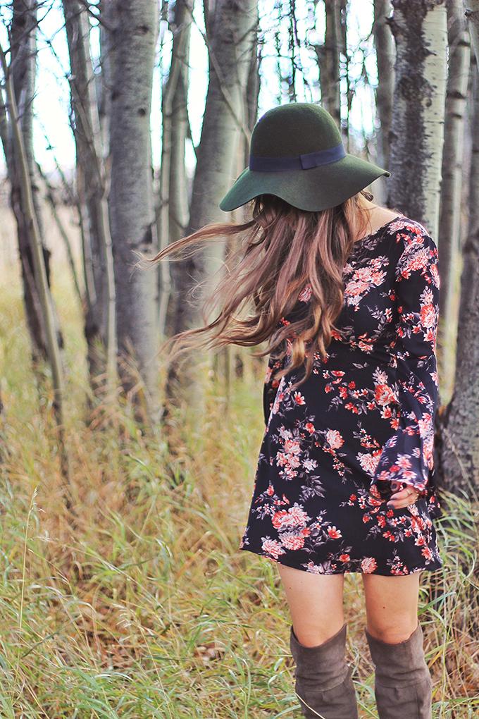 Autumn 2016 Trend Guide   New Romantic // JustineCelina.com