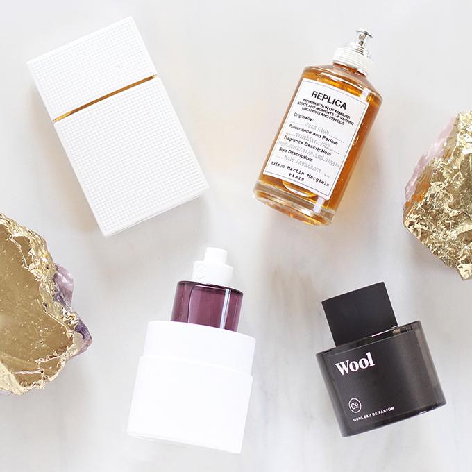 Luxury Products Worth the Splurge | Fragrance // JustineCelina.com