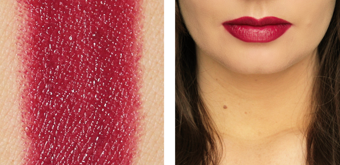 Bite Beauty Mix & Mingle Lipstick Duo in Mullberry Photos, Review, Swatches