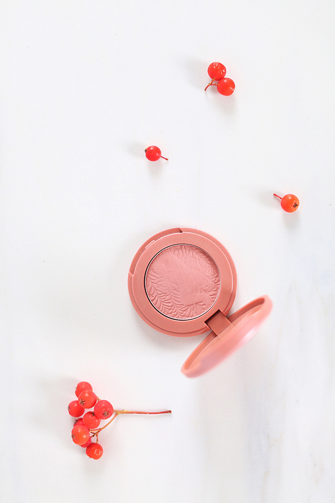 tarte Amazonian Clay 12-Hour Blush in Paaarty Photos, Review, Swatches // JustineCelina.com