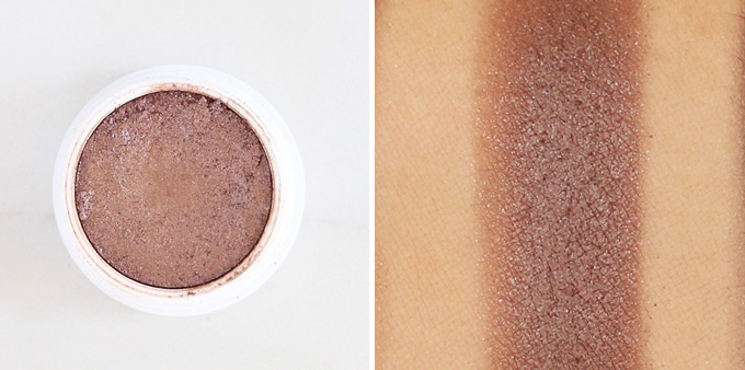 Colourpop Super Shock Shadow in 3 Photos, Review, Swatches // JustineCelina.com