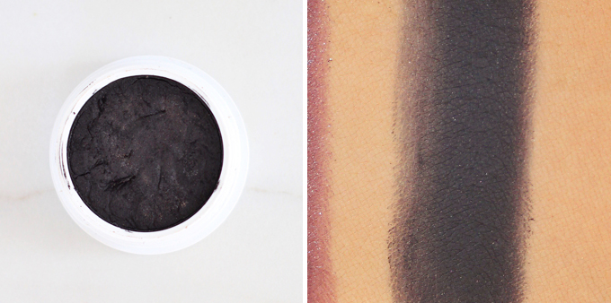 Colourpop Super Shock Shadow in Bae Photos, Review, Swatches // JustineCelina.com