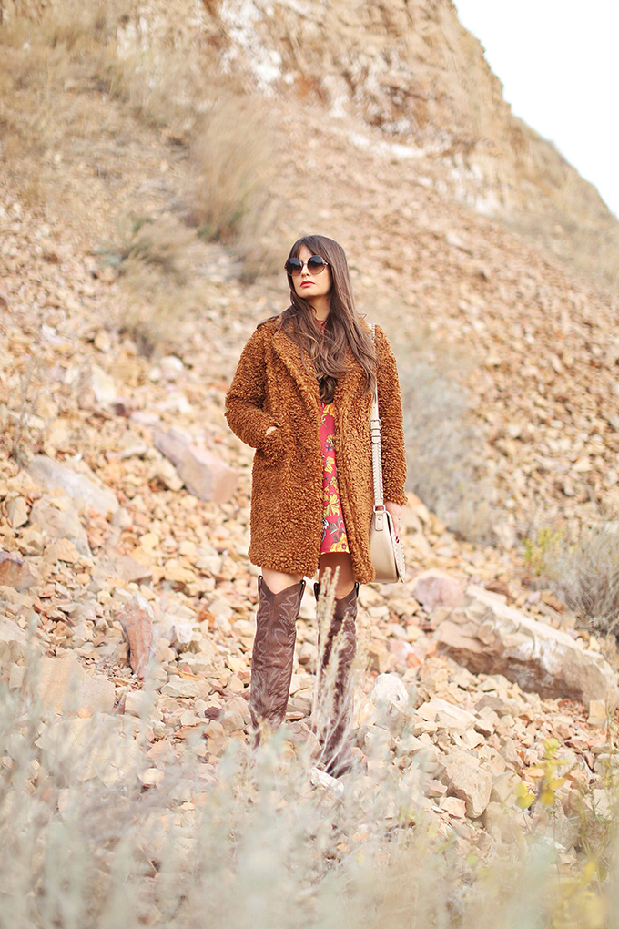 Autumn 2017 Trend Guide   That 70's Style // JustineCelina.com
