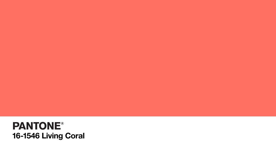 Pantone 2019 Color of the Year Living Coral Swatch | Pantone Colour of the Year 2019 Living Coral Inspiration | How to Incorporate Pantone's Color of the Year 2019 Living Coral in Your Home, Beauty Routine, Personal Style, Wardrobe, Flowers, Decor, Food, Drink and Entertaining this year | Living Coral Interior Design Trends | Pantone Living Coral Inspiration | How to Use Pantone Color of the Year 2019 Living Coral // JustineCelina.com