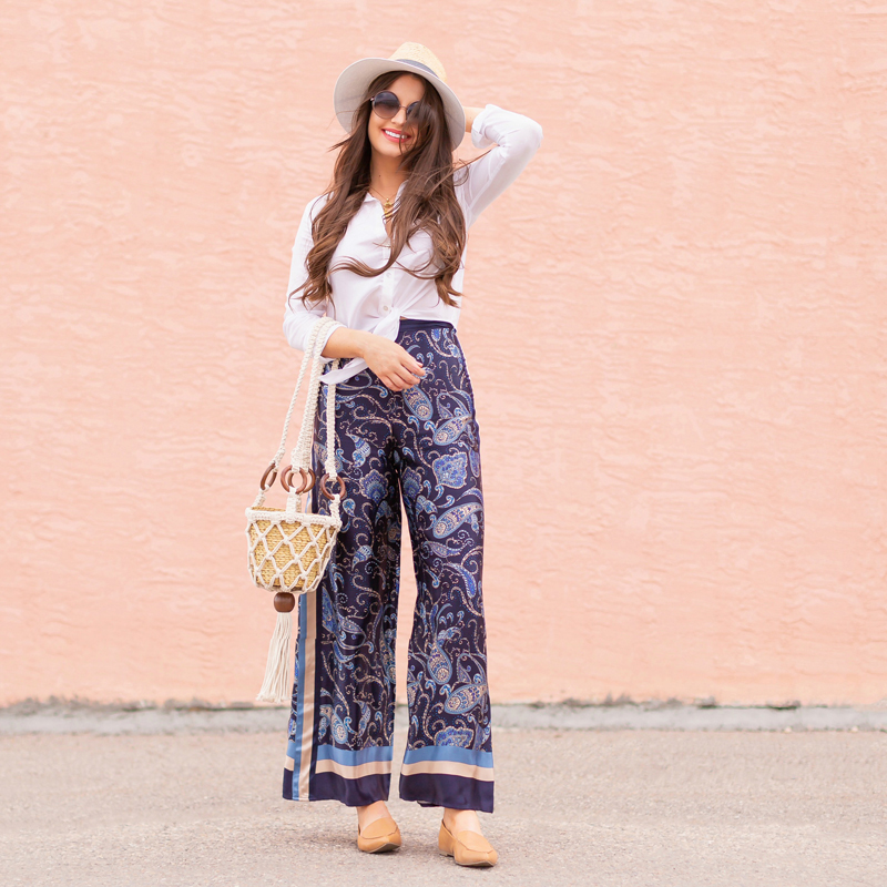 Out of Office | Canadian May Long Weekend Outfit Ideas | Roadtrip Outfit Ideas | Calgary Fashion & Lifestyle Blogger // JustineCelina.com