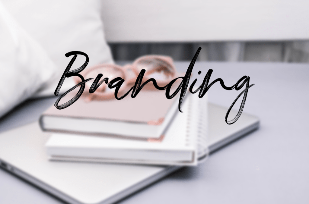 how and why started Branding yourself