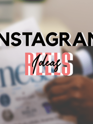 10 Instagram reels ideas for small businesses