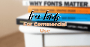 10 amazing free fonts for commercial use