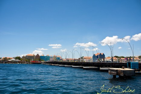 Willemstad (capital of Curacao)
