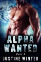 Alpha Wanted 3 OTHER SITES