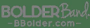 Bolder Band Logo