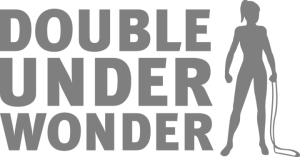 Double Under Wonder Logo
