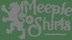 Meeple Shirts Logo