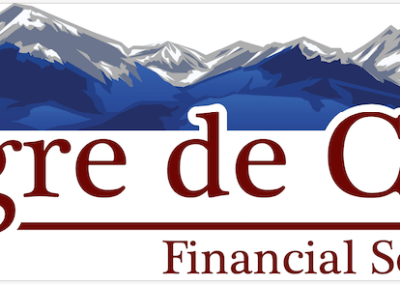 Sangre De Cristo Financial Services Logo