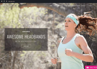 Bolder Band® Headbands