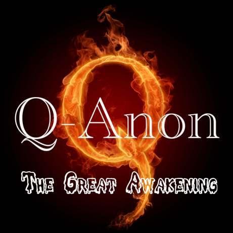 Q Anon Posts