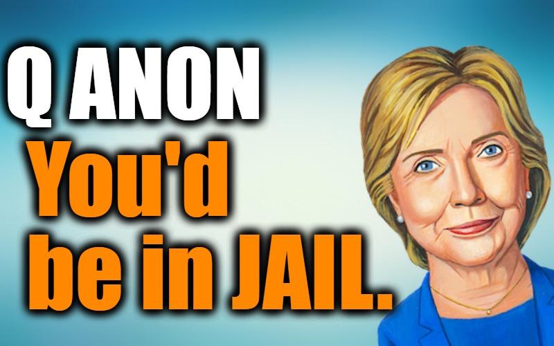 New Declassified Clinton Emails Show Julian Assange Arrest?
