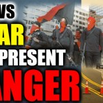 Why Are INSURGENTS Allowed To TERRORIZE The Public?