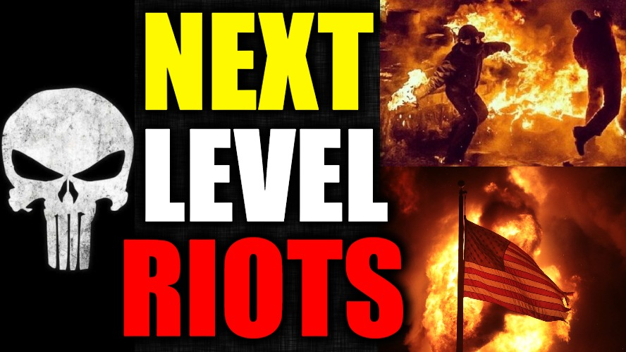 BLM Extremists Prepare For Next Level Riots, MORE 2020 Election Fraud Evidence, & New MSM Hoaxes…