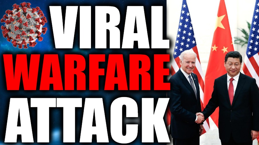 Viral HOAX: Why Are THEY Starting To Tell SOME Truth About What Happened In Wuhan?