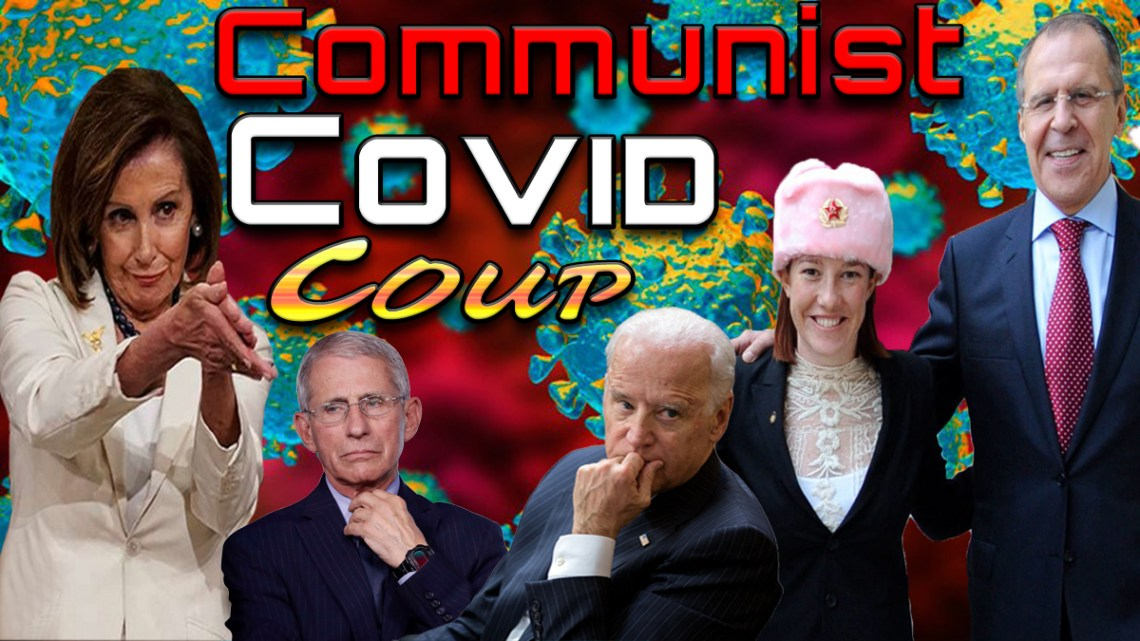 PROOF 2020 Election Was STOLEN By BIDEN CRIME FAMILY?? + COMMUNIST COVID COUP EXPOSED!!!