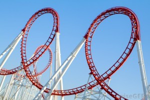 adrenal rollercoaster