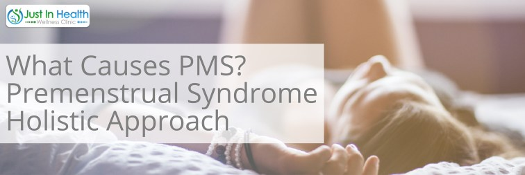 What Causes PMS