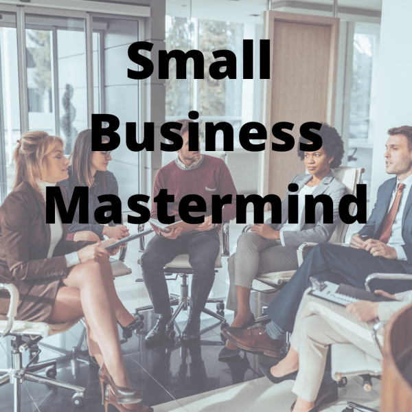 Small Business Mastermind