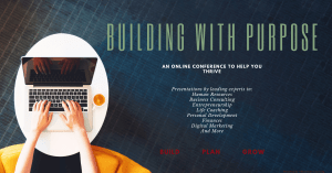 Building With Purpose Online Conference