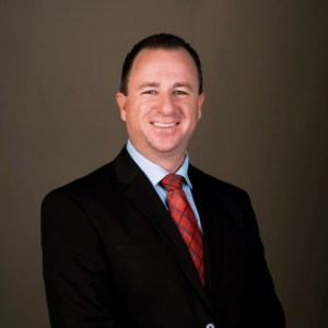 Dustin Weaver of Barnes Wealth Management