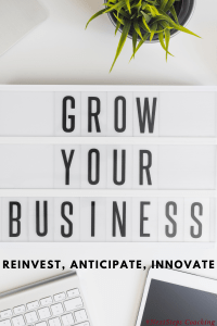 Growing Your Business Blog Post Cover