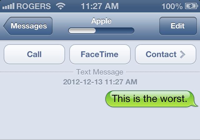apple-text