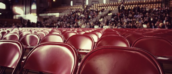 Building an audience changes everything