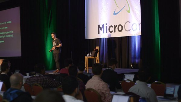 MicroConf 2018 tips for attendees by Justin Jackson