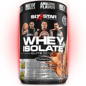 Protein Powder Six Star Isolate